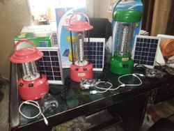 4 W Solar Lantern