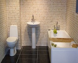 Bathroom Scrubing Cleaning Service