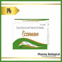 Corashi Tablet