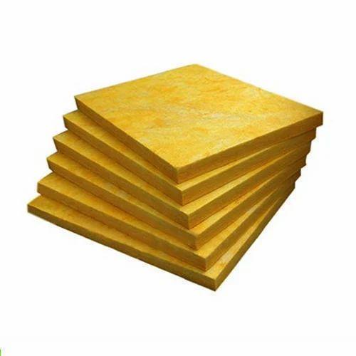 Fiberglass Wool Board