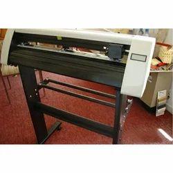 Redsail Cutting Plotter Machine