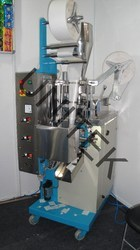 Automatic Filter Tea Bag Machine
