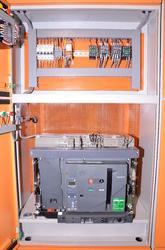 Incommer Air Circuit Breaker Panel