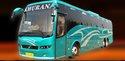 Hyderabad To Nagpur Bus Service
