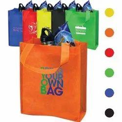 Multicolor Non Woven Jewelry Bag