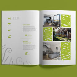 Property Project Printing Service
