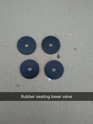 Rubber Seating Lower Valve