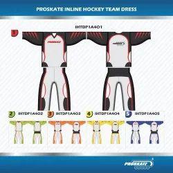 Proskate Team Dress Full IHTDP1A4