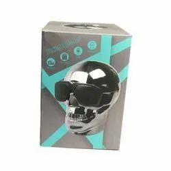 Plastic Digital Portable Speaker