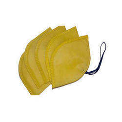 Yellow Dust Disposable Mask