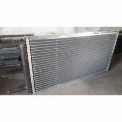 Stainless Steel Fin Type Coil