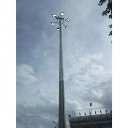 Beacon 20 Mtr Polygonal High Mast Lighting