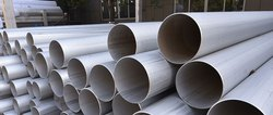 SS 347H Seamless Pipes