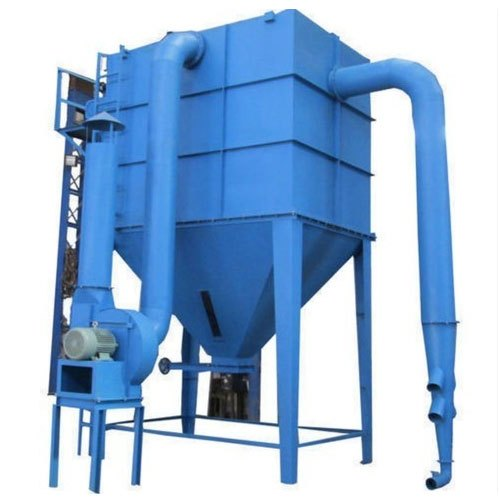 Automatic Dust Collection Systems