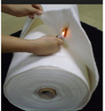 Fireproof Nonwoven Fabric