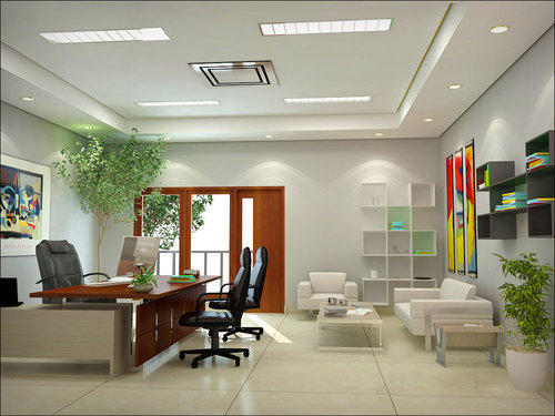 Interior Designer For Office. Office Interior Designing Service Designer  For F