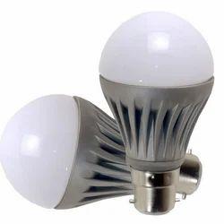Color LED Bulb, 7 W