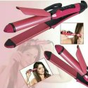 2 In 1 Hair Straightener