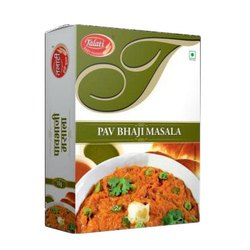 Talati Pav Bhaji Masala, Packaging Size: 15 gm