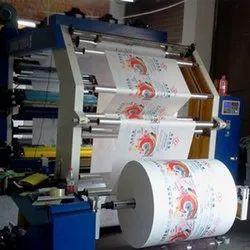 Flexo Printing Services