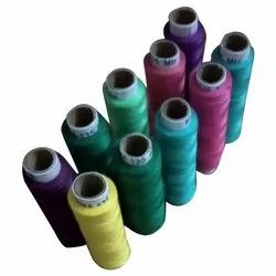 2 Ply Polyester Textured Yarn, For Sewing