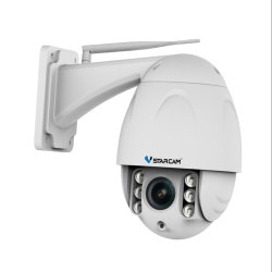 Vstarcam C34S-X4 Best Security Camera System Speed Dome Camera 360 Degree Outdoor Security Cameras