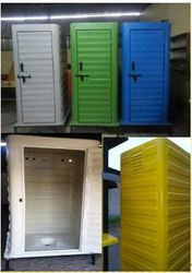 Portable Cabins Toilet