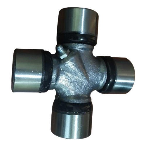 Alloy Steel Cross Bearing, 60-62 Hrc, For In Suspension