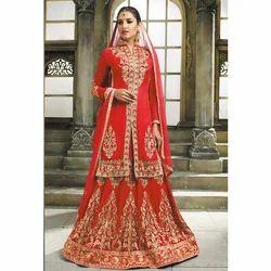 f7e4a5ab73 Bridal Lehenga Choli - Wholesaler & Wholesale Dealers in India