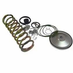 Stainless Steel Medium Pressure Air Compressor Unloading Valve Kits, For Industrial