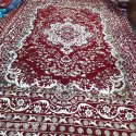 Fancy Printed Chenille Carpet