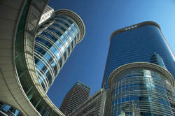 Office Building Rental Service