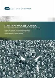 Online/Cloud-based Statistical Process Control Software