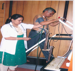 Non-Invasive Cardiology Department