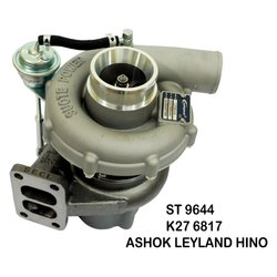 Mahindra Scorpio Turbo Charger, कार टर्बो