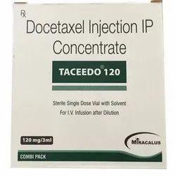 Taceedo 120 Mg Injection