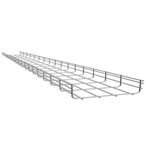 Stainless Steel Wire Cable Trays, Rs 525 /meter, Nishan Trading Co ...