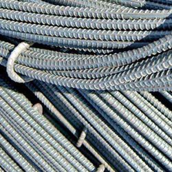 TMT Steel Rods 6mm-25mm Arun Plus TMT, Grade: Fe 500