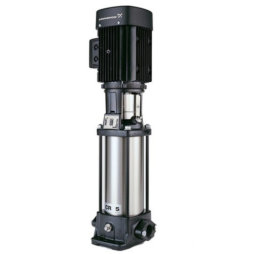 High Pressure Pump - Grundfos High Pressure Pump Manufacturer from