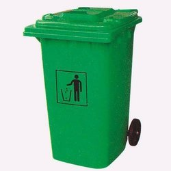 FRP Chilly Dustbin