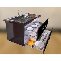 Innovative Kitchen Sink