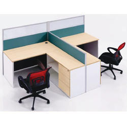 MW-1012 Office Work Station