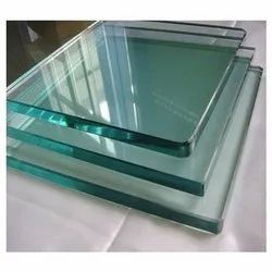 Square 3.5mm Window Float Plain Glass, Thickness: 3.5 Mm
