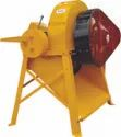 3HP Steel Geared Chaff Cutter