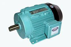 Single Phase Electric Motor, Voltage: 220-240 V