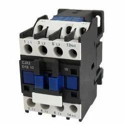 MNK Type 3 Pole Contactors 25 Amp