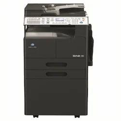 Xerox Bizhub 206