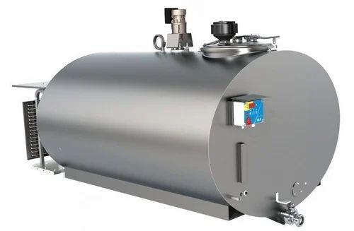 Chiller Tank