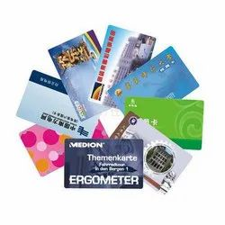 Cards Printing Services
