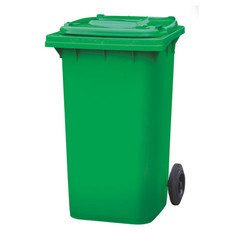 Aristo Wheel Base Dustbin